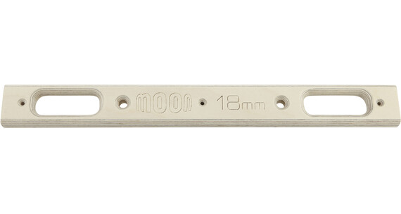 Moon Climbing Campus Rungs Single 18 mm